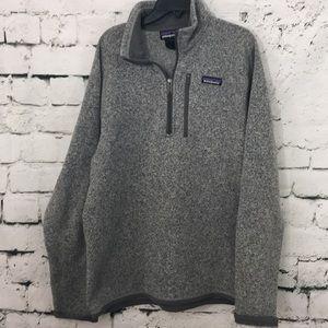 EUC Patagonia men's jacket! Size m